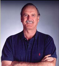 John Cleese Photo